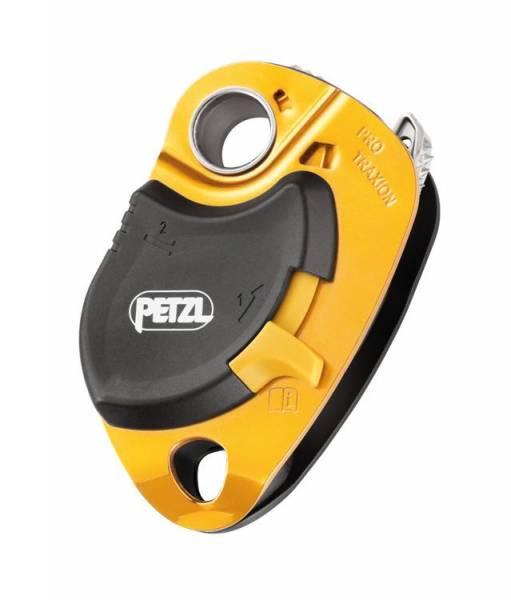 Petzl Pro Traxion Umlenkrolle