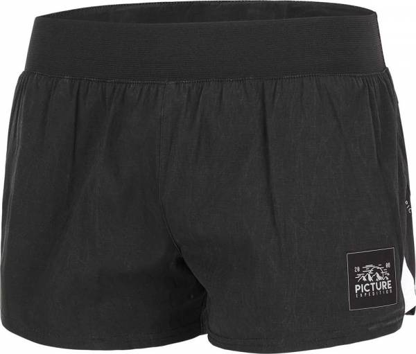 Picture Aries Shorts Women black