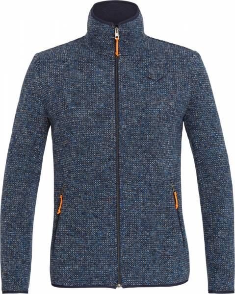 Salewa Corda 2L WO Men FZ Jacket Jacke poseidon