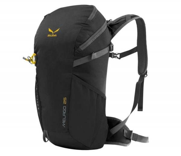 Salewa Melago 25 BP black out Rucksack