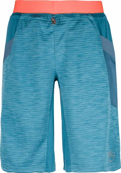 La Sportiva Force Short Men lake Kletterhose