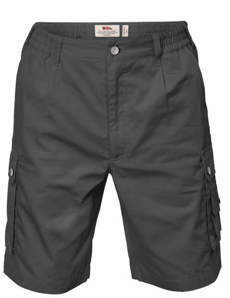 Fjällräven Sambava Shade Shorts Men Dark Grey