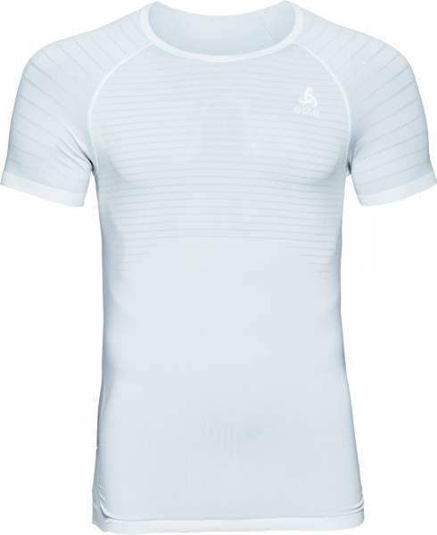 Odlo Suw Top Crew neck s/s Performance X-Light Men T-Shirt white
