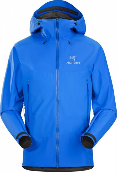 Arcteryx Beta SL Hybrid Jacket Men Hardshelljacke rigel
