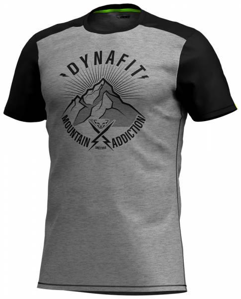 Dynafit Transalper Light T-Shirt Men black out