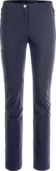 Montura Rolle Pants Women blue notte