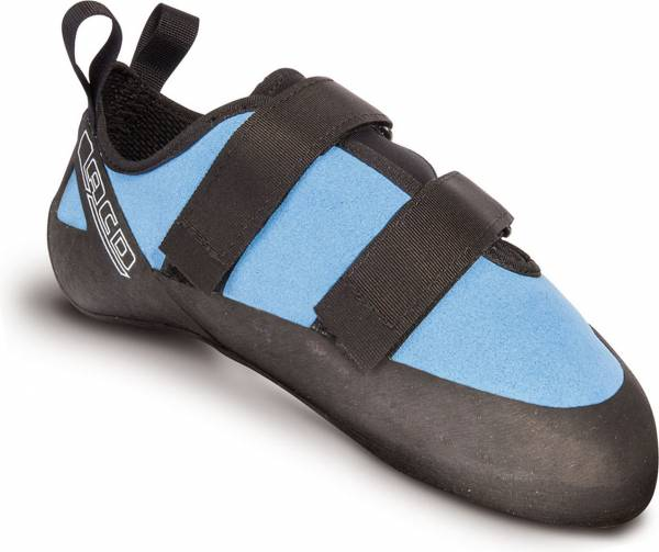 Lacd Splash blue Kletterschuh