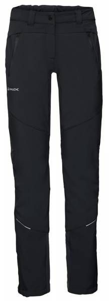 Vaude Larice Pants III Damen Softshellhose black