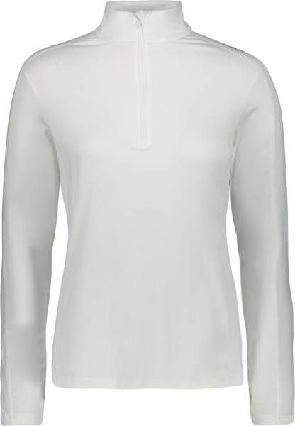 CMP Sweat Women Funktionsshirt bianco