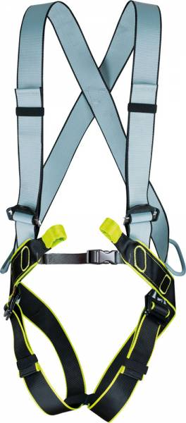 Edelrid Solid night-oasis Klettergurt