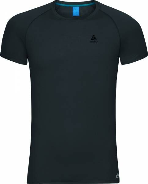 Odlo Active F-Dry Light Suw Top Crew neck s/s Men black