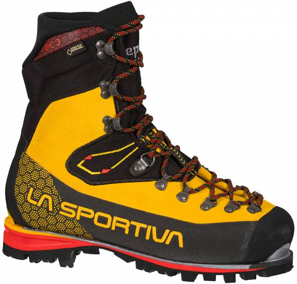 La Sportiva Nepal Cube GTX Men Herren Bergschuh Yellow