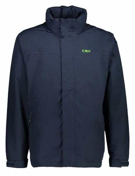 CMP Rain Snaps Hood Jacket Herren Hardshelljacke (39X7367)
