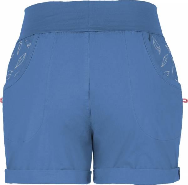 E9 And Short Women cobalt blue Kletterhose