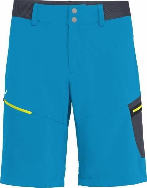 Salewa Pedroc Cargo 2 DST Shorts Men Bergshort blue danube