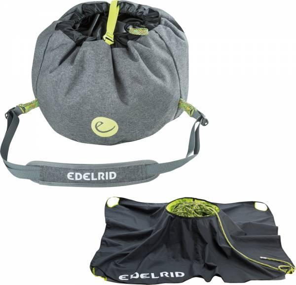 Edelrid Caddy II slate Seilsack