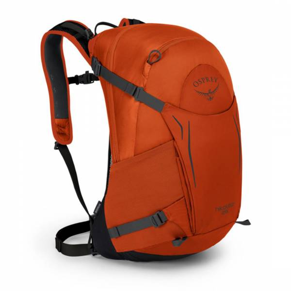 Osprey Hikelite 26 Wanderrucksack kumquat orange