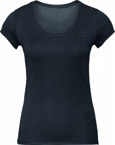 Odlo Suw Top Crew neck s/s Active F-Dry Light T-Shirt Women black