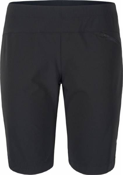 Montura Stretch Bermuda-Short Women nero