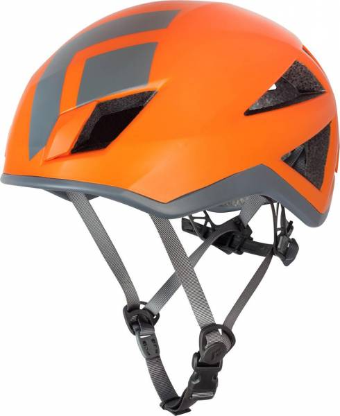 Black Diamond Vector orange Kletterhelm