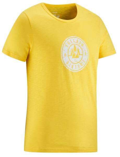 Edelrid Men Highball T-Shirt IV Herren vanille