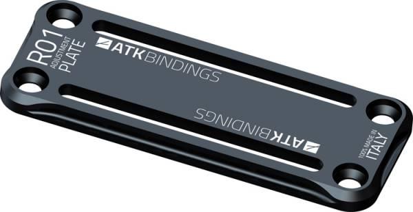 ATK Long Adjustment Plate Verstellplatte