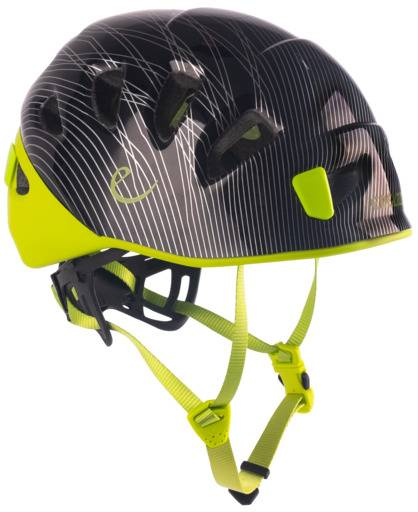 Edelrid Shield II night Kletterhelm