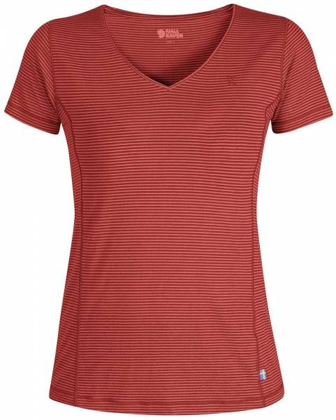 Fjällräven Abisko Cool Women T-Shirt Dahila