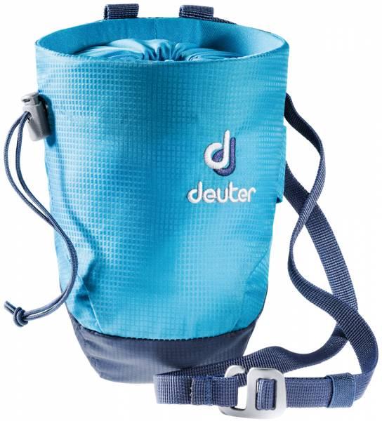 Deuter Gravity Chalk Bag II M azure-navy