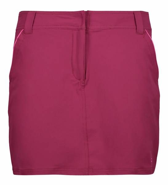 CMP Skirt Women Trekking-Rock goji (30T6616)