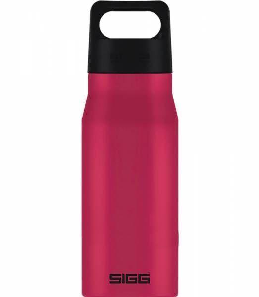 SIGG Explorer Trinkflasche 0,75l deep Magenta