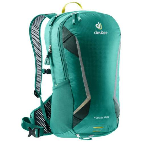 Deuter Race 8L alpingreen-forest Auslaufmodell