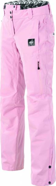 Picture Exa Pant Women h pink
