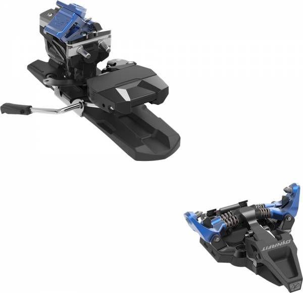 Dynafit ST Radical Skitourenbindung blau