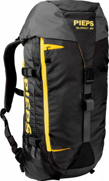 Pieps Summit 30 Rucksack black