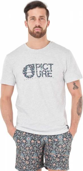 Picture Basement Mucha Tee Men T-Shirt