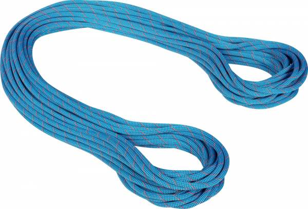 Mammut Crag Classic 9,5 mm Rope Kletterseil blue-white