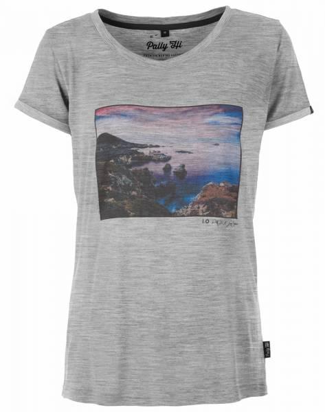 Pally´Hi Miss Mossy T-Shirt heather grey