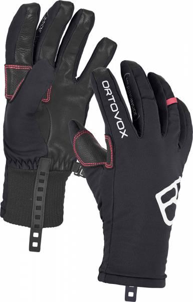Ortovox Tour Glove DamenHandschuhe black raven