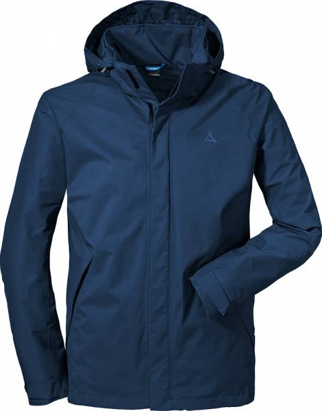 Schöffel Easy M4 Jacket Men dress blues