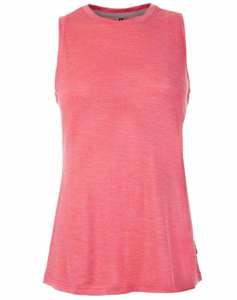 Pally´Hi Heartzl Damen Tank Robe rare raspberry