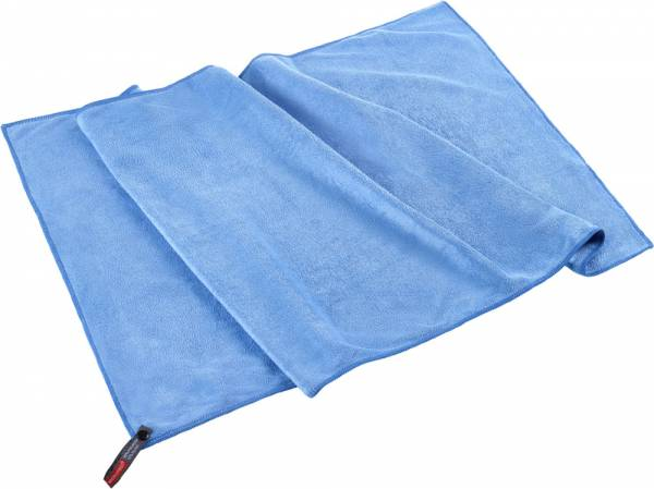 LACD Soft Towel marine L Mikrofaserhandtuch