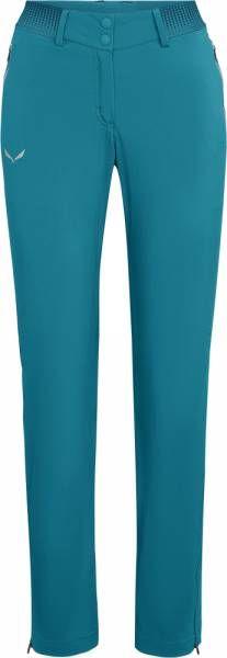 Salewa Pedroc 3 DST Regular Pant Women Softshellhose ocean