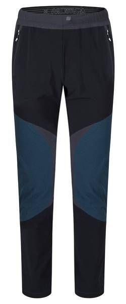 Montura Vertigo Tekno Pants Herren Outdoorhose nero/blu ottanio