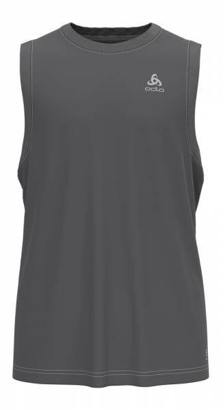 Odlo F-Dry Herren Tankshirt odlo steel grey