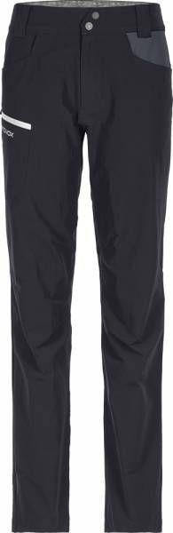 Ortovox Pelmo Pants Women black raven