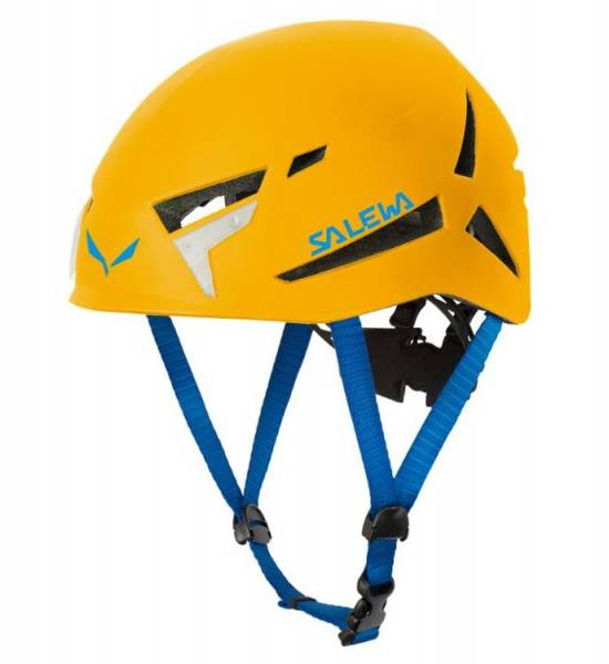Salewa Vega yellow Kletterhelm