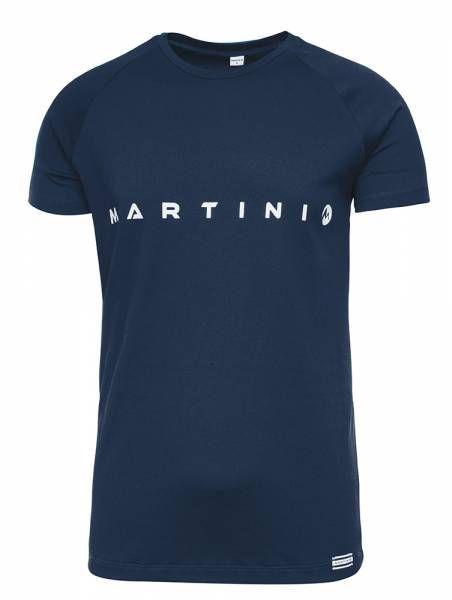 Martini Sportswear Fusion Herren Funktionsshirt true navy