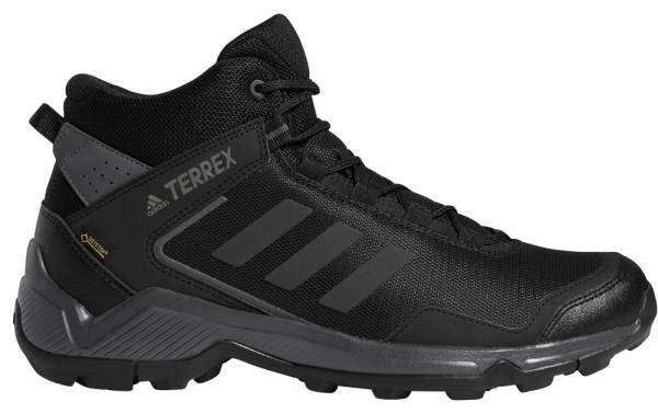 Adidas Eastrail Men Trekkingschuh Carbon/Coreblack/Grey Five