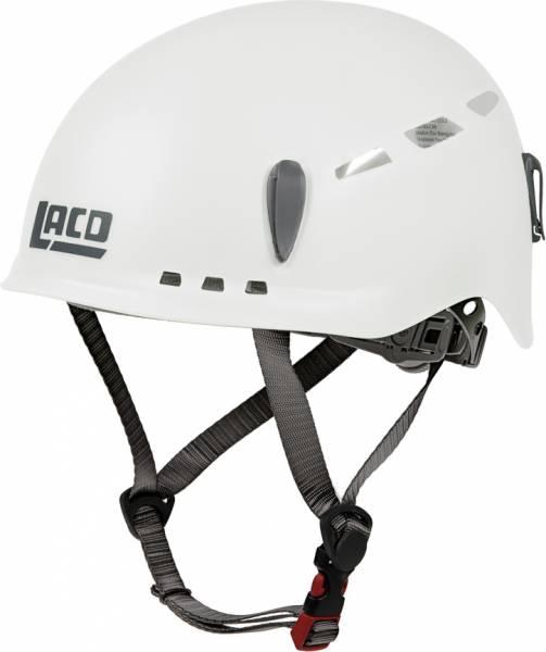 LACD Protector 2.0 Kletterhelm white